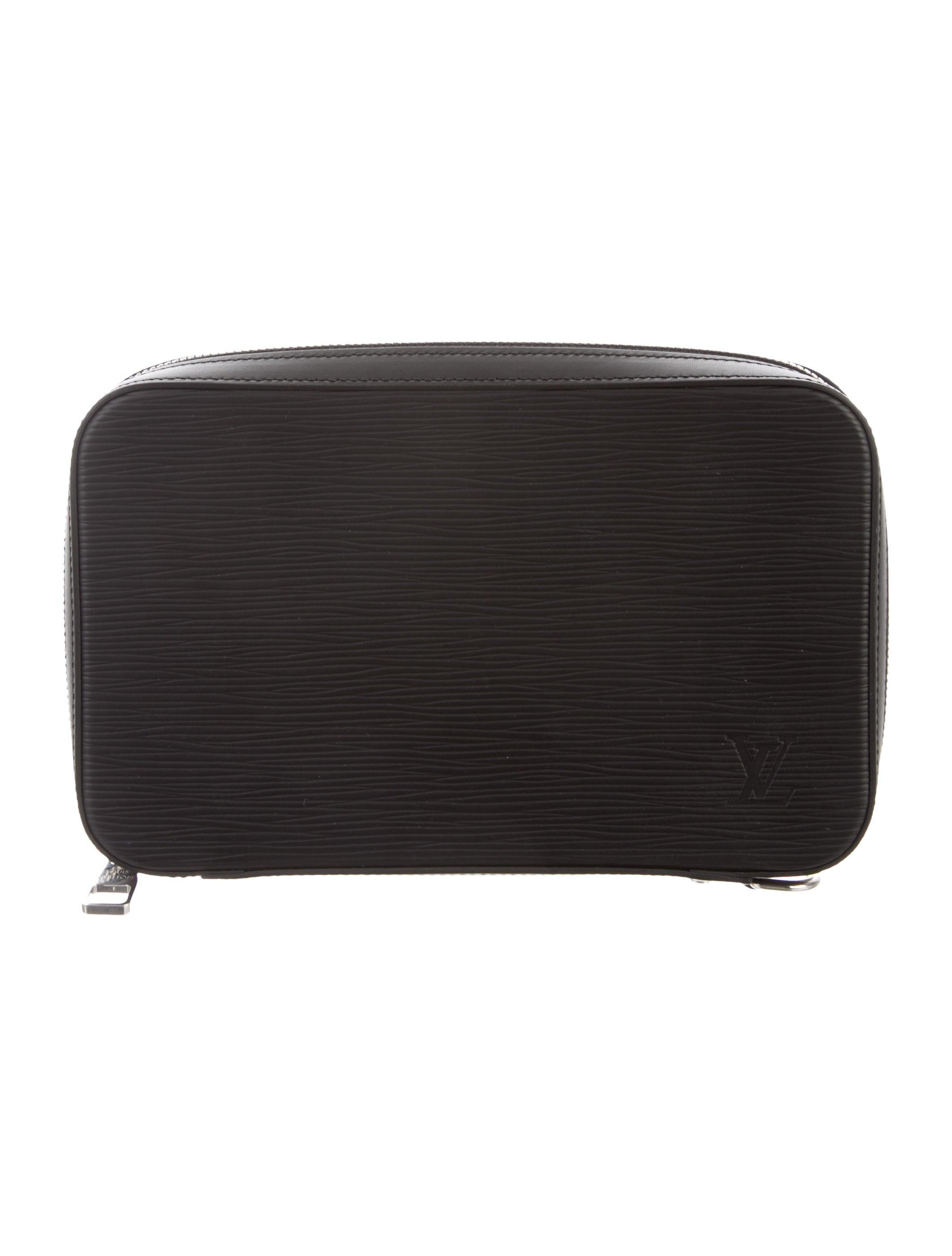 6cc978fec486 Louis Vuitton 2017 Epi Dandy Wallet - Accessories - LOU205424