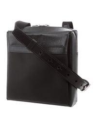 Louis Vuitton Taiga Beloukha Messenger Bag - Bags - LOU210367  818381612e356