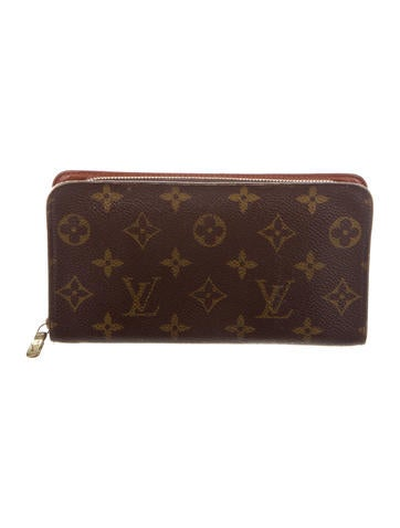 Louis Vuitton Wallets  b35f0af42