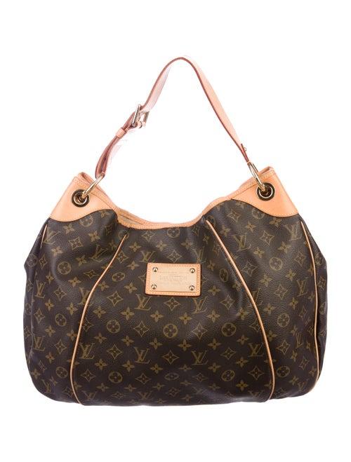 3d8982195388 Louis Vuitton Monogram Galliera GM - Handbags - LOU212780