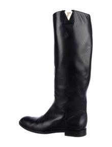 458dd1e64470 Louis Vuitton Boots
