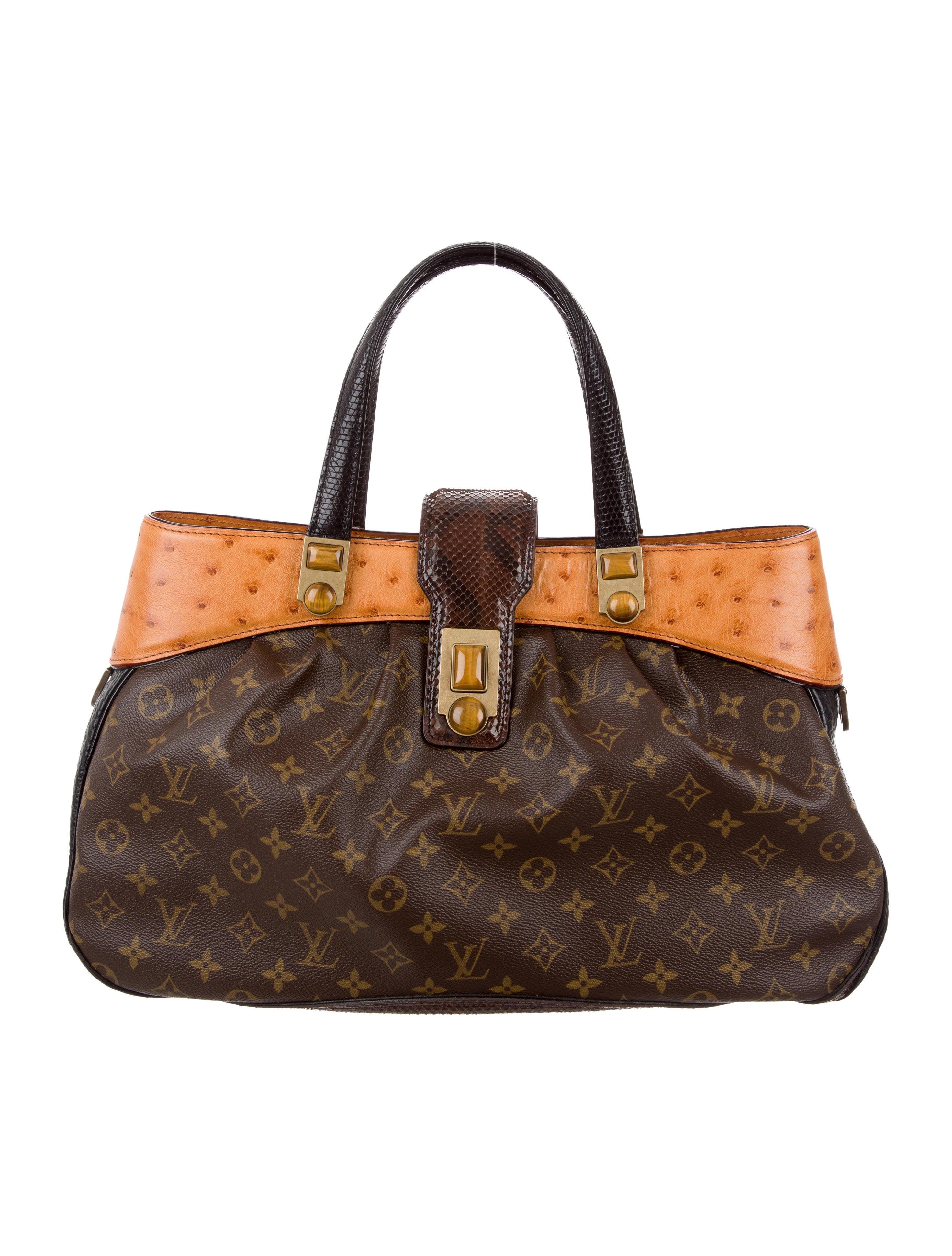 20fd02268f4a Louis Vuitton Handbags