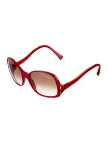 b5de584c620 Louis Vuitton. Gina Glitter Sunglasses