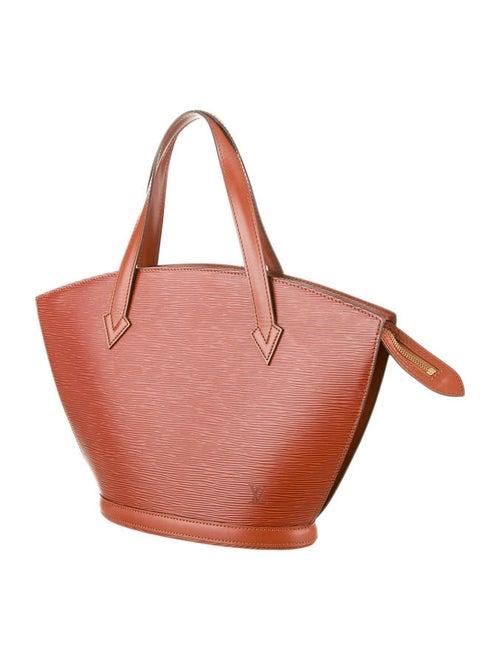 19aede6c878b Louis Vuitton Epi Saint Jacques Bag - Handbags - LOU21758