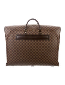 f40e7412fc77 Louis Vuitton. Damier Ebene Nolita GM