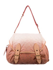1a0e46e60be2f Louis Vuitton. Monogrammed Sunrise Bag