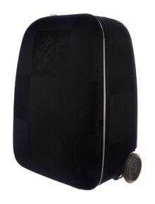 a5b51af1a4ce1 Louis Vuitton. Damier Geant Conquerant 65