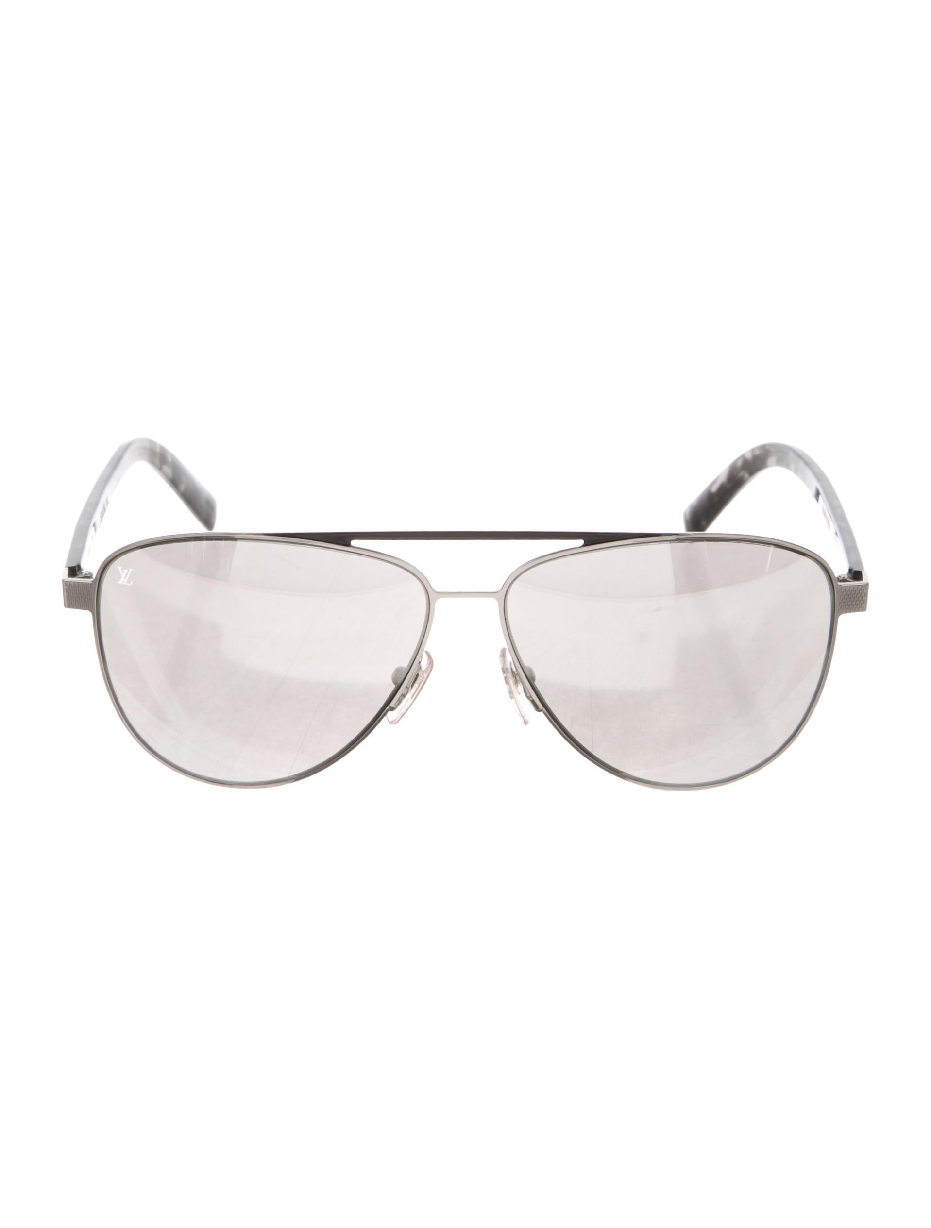 c3409575d1760 Louis Vuitton Starship Sunglasses - Accessories - LOU221049