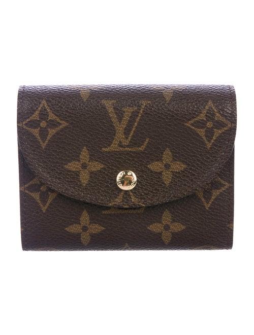 4a115acae1e Louis Vuitton Monogram Helene Wallet - Accessories - LOU221429