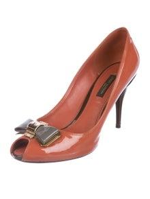 896757a93d4b Louis Vuitton Shoes