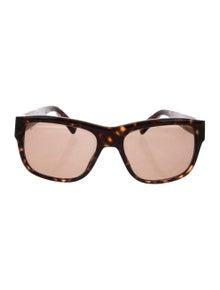 2dc8f9cf6a2bb Louis Vuitton. Damier MM Sunglasses