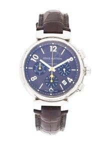 70dbe610071e Louis Vuitton Watches