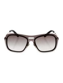 dfd63e1192db Louis Vuitton. Gradient Impulsion Sunglasses