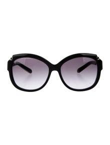 dfc507a4b05 Louis Vuitton. Glitter Hortensia Sunglasses