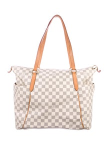 3a378f64c64f Louis Vuitton. Damier Azur Totally GM
