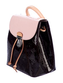 5091c08dfe4d Louis Vuitton Backpacks