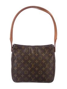 3a565e74b2d2 Louis Vuitton. Monogram Looping MM