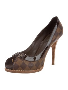 ab4fe826bd3d Louis Vuitton Shoes