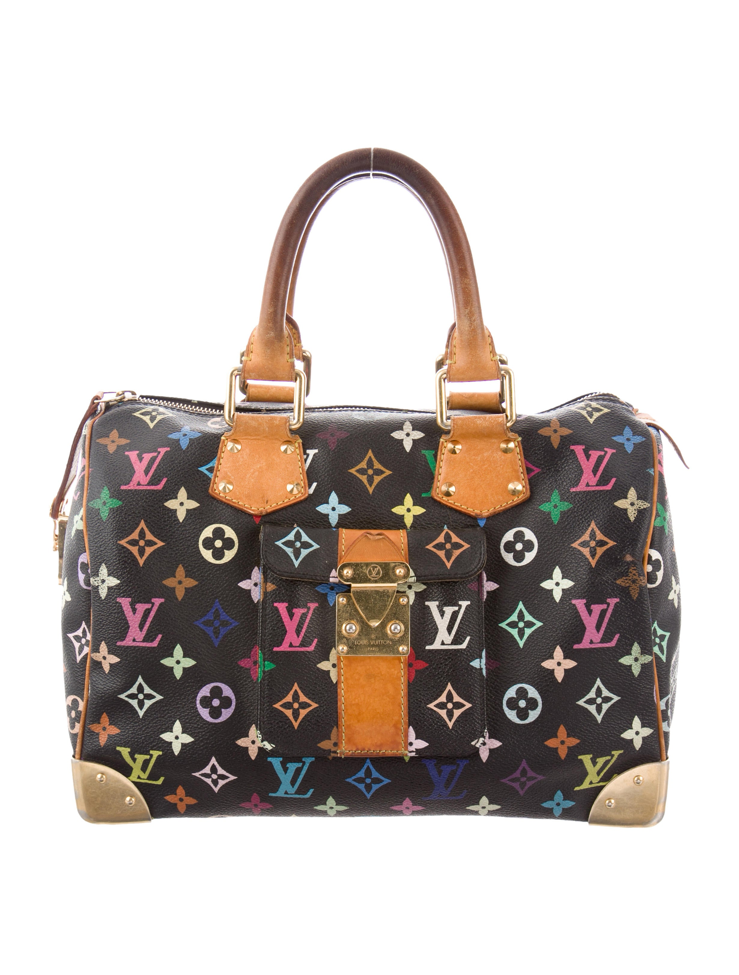 5ecfe25c2d7 Louis Vuitton Speedy