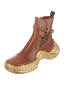 ddbdb3aa12e5 Louis Vuitton Boots