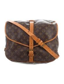 92d357d8e372 Louis Vuitton Handbags