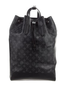 601023469b14 Louis Vuitton. Monogram Eclipse Explorer Backpack