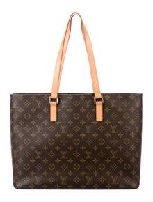 e320d9d21fee Louis Vuitton Handbags