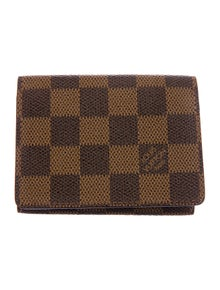 1977b4c37b7f Louis Vuitton Wallets