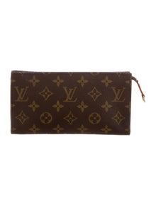 3c26822a95b0 Louis Vuitton. Monogram Bucket Pochette