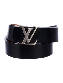 a2458361a462 Louis Vuitton. Initiales 30MM Belt