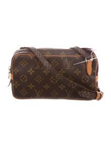 58e4fa9b012f Louis Vuitton Crossbody Bags
