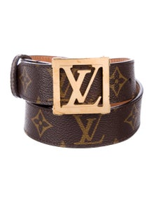 9a2a94fe1d0e Louis Vuitton Belts