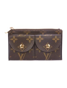 3652ae1f8a6e Louis Vuitton Wallets