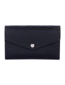 3652ae1f8a6e Louis Vuitton Wallets