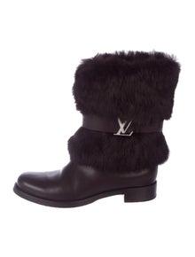 d4bec5642423 Louis Vuitton Boots