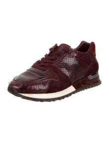 29a2fe962a1d Louis Vuitton Shoes
