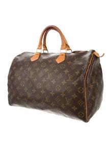 561fdf80fc73 Louis Vuitton Speedy