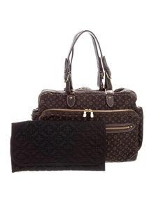 34e991b4c6a07 Louis Vuitton Baby Gear | The RealReal