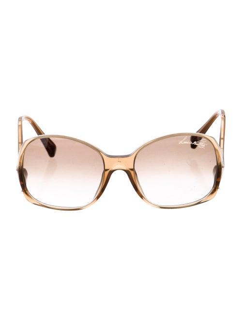 3e1aa4590367 Louis Vuitton Gina Glitter Sunglasses - Accessories - LOU230556 ...