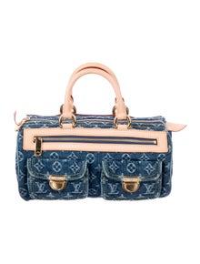 05a8cbec2 Louis Vuitton Women   The RealReal
