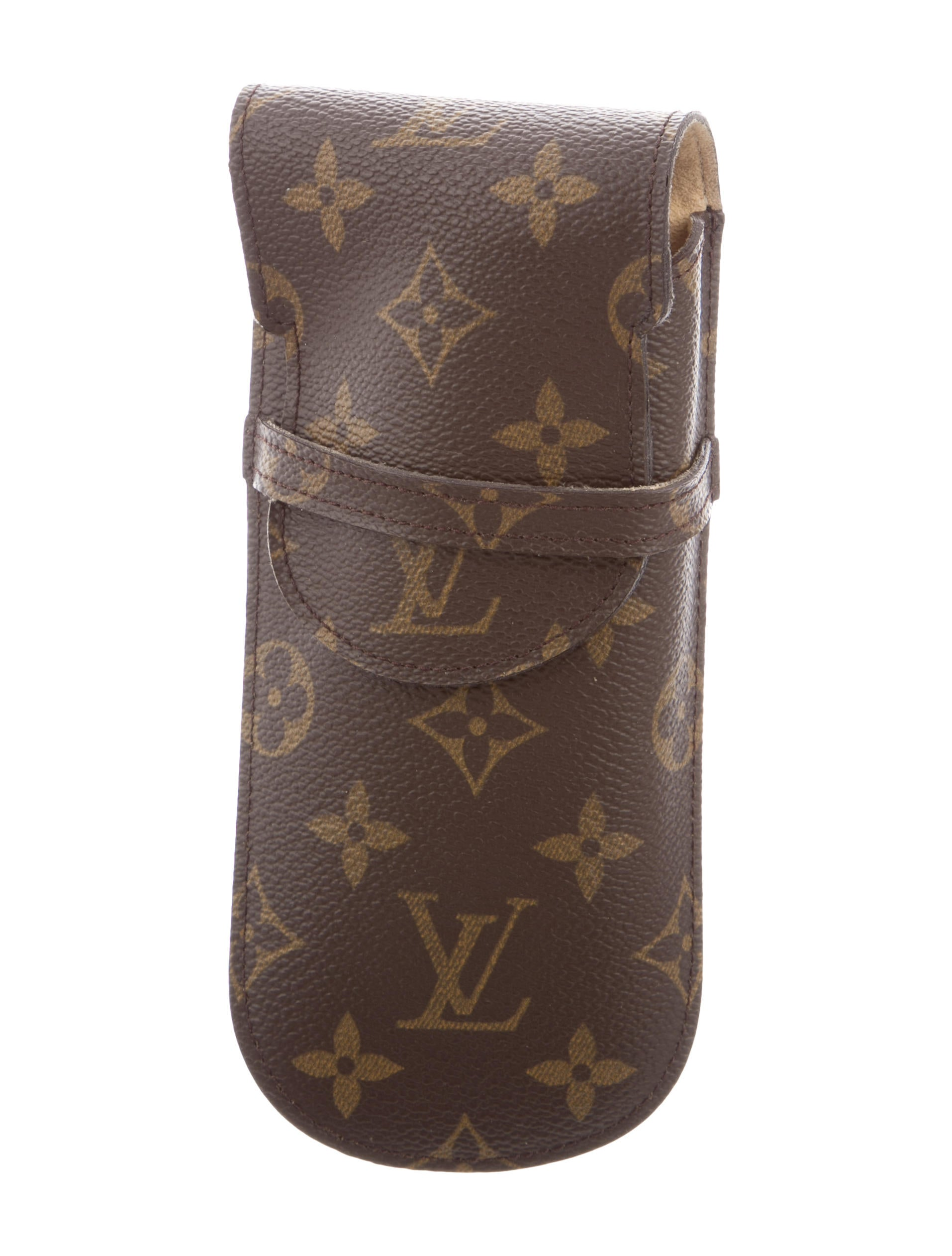 huge discount 9da38 8a55e Monogram Glasses Case