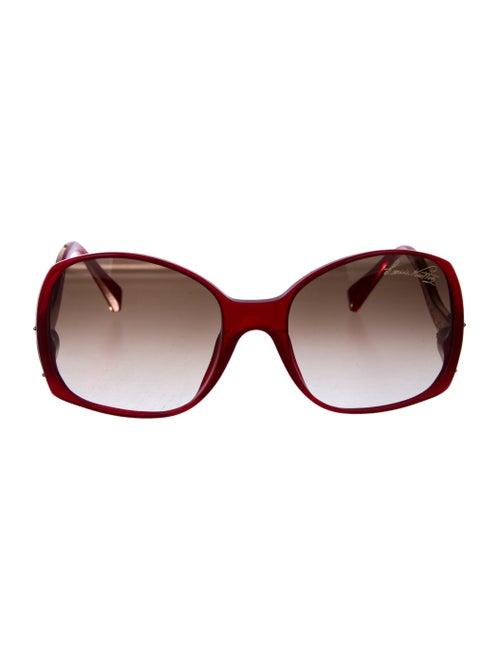 de2b93141d86 Louis Vuitton Gina Glitter Sunglasses - Accessories - LOU233443 ...