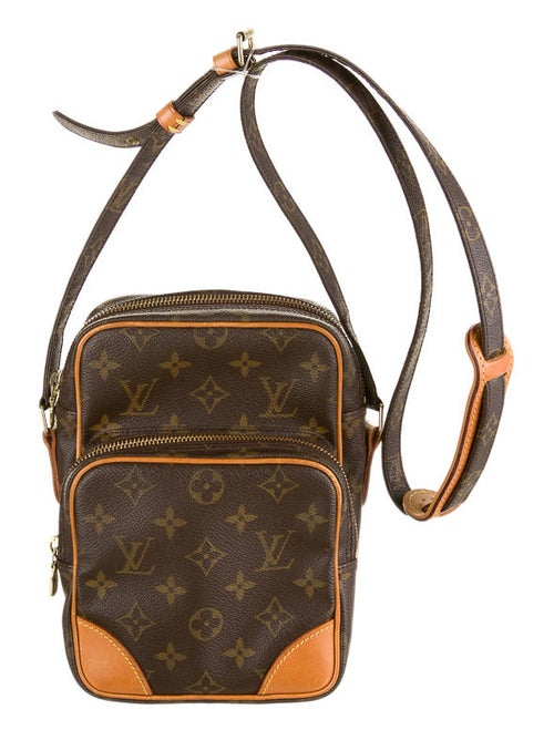 34ce34c02597 Louis Vuitton Amazon Bag - Handbags - LOU23353