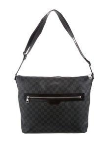 067f49f89e7 Louis Vuitton Messenger Bags | The RealReal