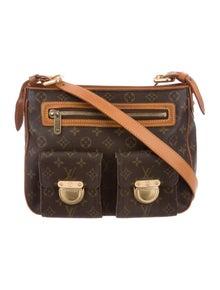 15e6350d7dffa Louis Vuitton Crossbody Bags   The RealReal