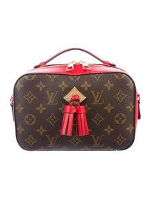 14efe3b95 Louis Vuitton Crossbody Bags | The RealReal
