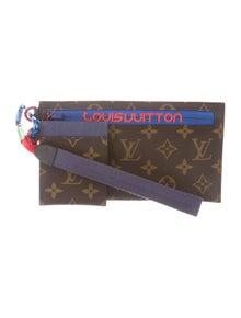 88602bbc Louis Vuitton Wallets | The RealReal