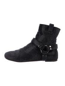 9eb3a4e697c Louis Vuitton Boots   The RealReal