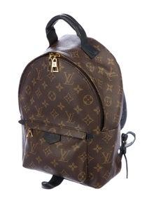 92f9d0bebbc Backpacks   The RealReal