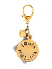 cb4a56073cf Louis Vuitton Keychains   The RealReal